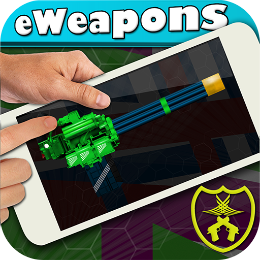 Ultimate Toy Guns Sim – Weapons  (Unlimited money,Mod) for Android 1.2.8
