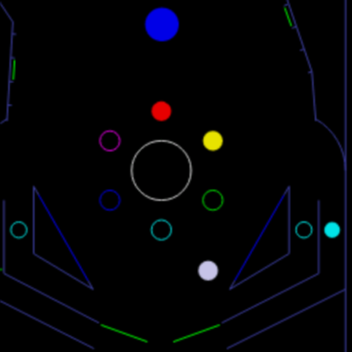 Vector Pinball  1.9.6 (Unlimited money,Mod) for Android