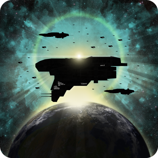 Vendetta Online (3D Space MMO)  (Unlimited money,Mod) for Android 1.8.535