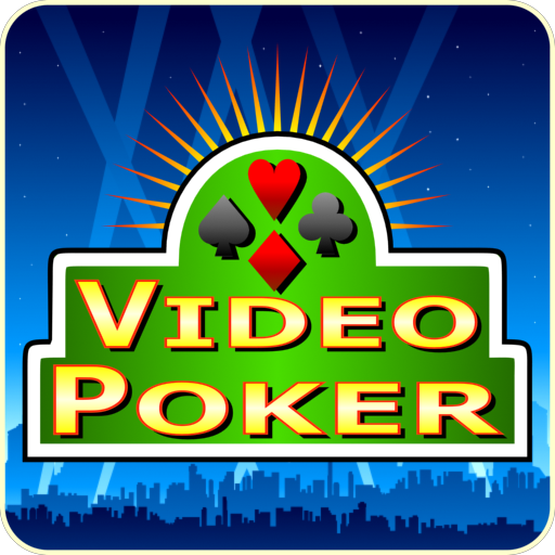 Video Poker Slot Machine.  (Unlimited money,Mod) for Android 2.0.3