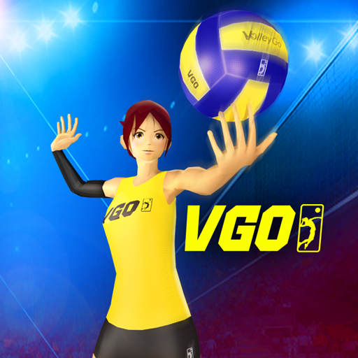 Volleyball: VolleyGo  (Unlimited money,Mod) for Android 1.0.35
