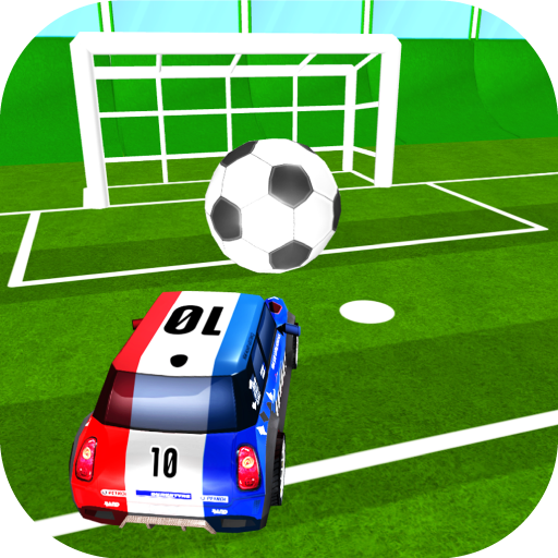 WORLD CAR SOCCER TOURNAMENT 3D  (Unlimited money,Mod) for Android 2.3