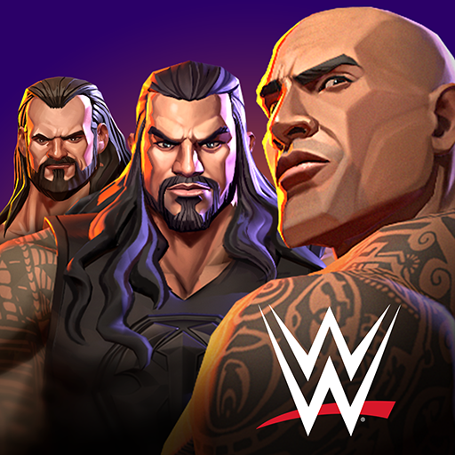 WWE Undefeated  (Unlimited money,Mod) for Android 0.1.5