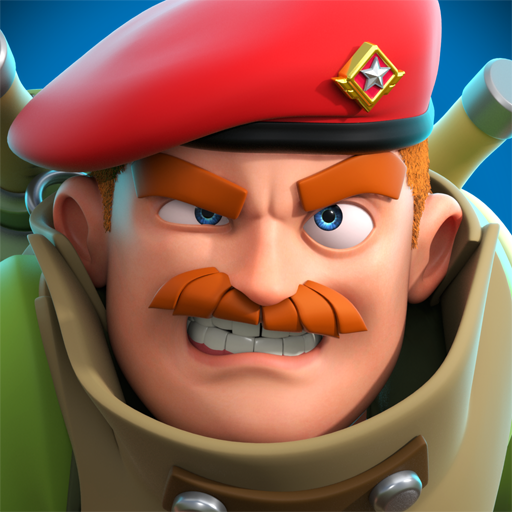 War Alliance – Realtime Multiplayer War  (Unlimited money,Mod) for Android 1.72.61