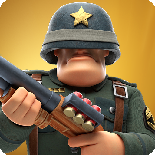 War Heroes: Strategy Card Game for Free  (Unlimited money,Mod) for Android 3.1.0