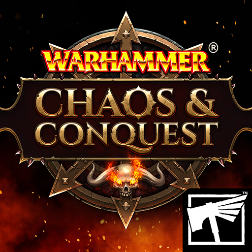 Warhammer: Chaos & Conquest – Real Time Strategy  (Unlimited money,Mod) for Android 1.20.90