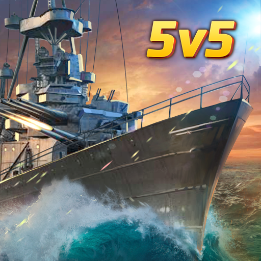 Warship Fury  2.1.5 (Unlimited money,Mod) for Android