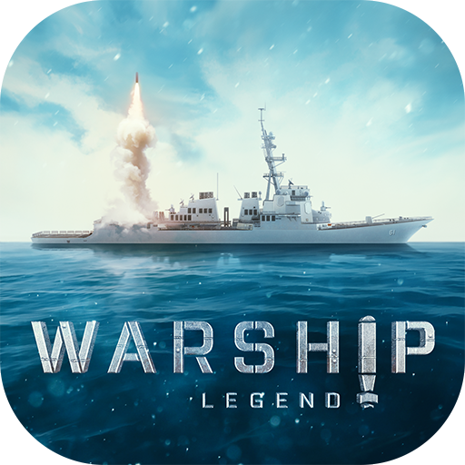 Warship Legend: Idle RPG  1.9.1.0 (Unlimited money,Mod) for Android