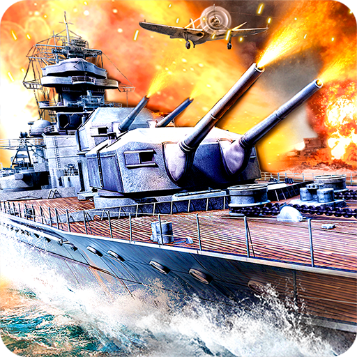 Warship Rising – 10 vs 10 Real-Time Esport Battle  (Unlimited money,Mod) for Android 5.7.2