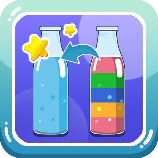 Water Color Sort Puzzle  (Unlimited money,Mod) for Android 1.0.2