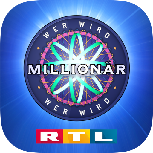 Wer wird Millionär? Trainingslager  (Unlimited money,Mod) for Android 2.0.77