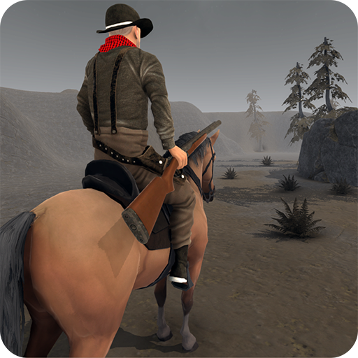 West Mafia Redemption: Gold Hunter FPS Shooter 3D  (Unlimited money,Mod) for Android 1.1.5