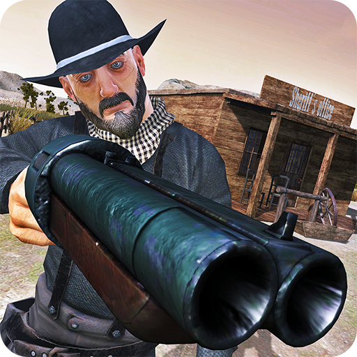 West Mafia Redemption Gunfighter- Crime Games 2020  (Unlimited money,Mod) for Android 1.1.8