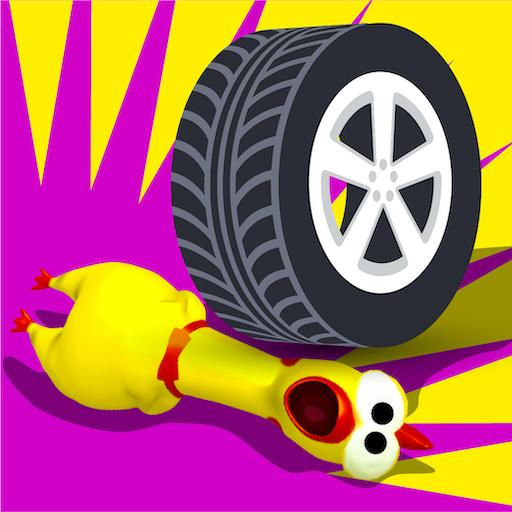 Wheel Smash  (Unlimited money,Mod) for Android 1.16