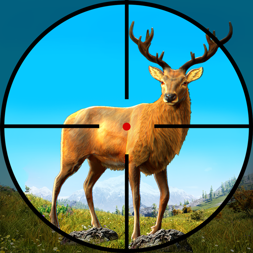 Wild Animal Sniper Deer Hunting Games 2020  (Unlimited money,Mod) for Android 1.27