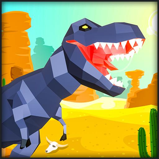 Wild Dinosaur Hunter: Dino Hunting Games  (Unlimited money,Mod) for Android 0.8