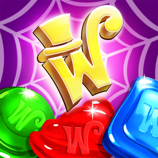 Willy Wonka Slots Free Casino  116.0.992 (Unlimited money,Mod) for Android