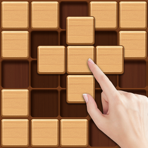 Wood Block Sudoku Game -Classic Free Brain Puzzle  1.7.4 (Unlimited money,Mod) for Android