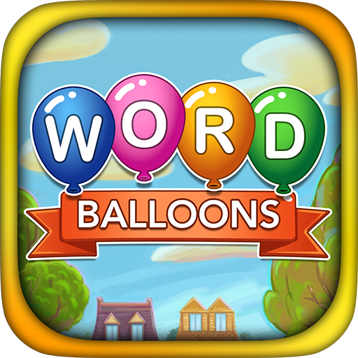 Word Balloons – Word Games free for Adults  (Unlimited money,Mod) for Android 1.105