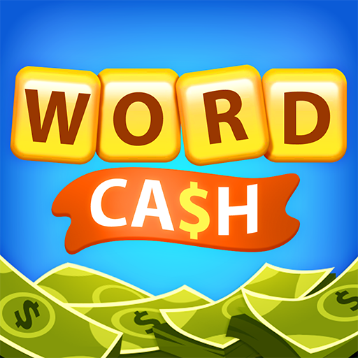 Word Cash  (Unlimited money,Mod) for Android 1.3.6