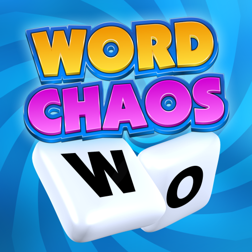 Word Chaos  (Unlimited money,Mod) for Android 1.2.2