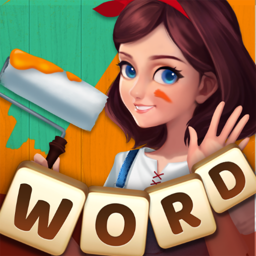 Word Home Proj & Project Makeover Design Game  1.0.20 (Unlimited money,Mod) for Android