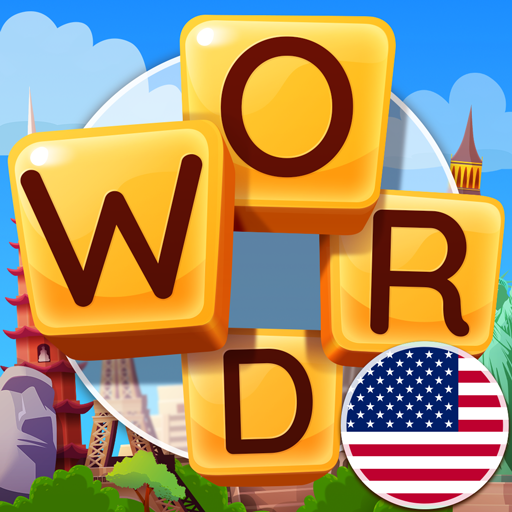 Word Hop  (Unlimited money,Mod) for Android 1.9.5