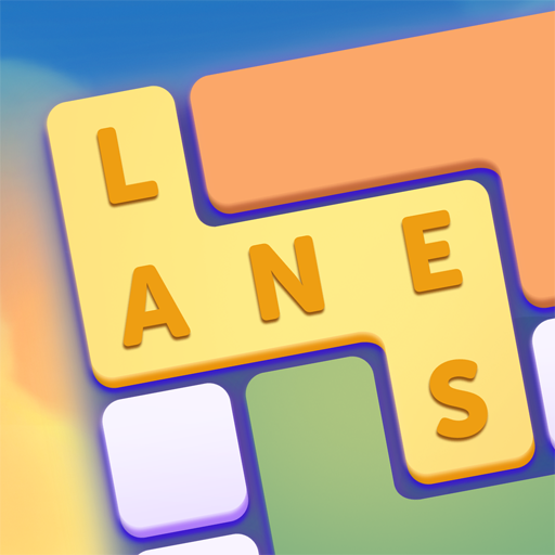Word Lanes – Relaxing Puzzles  (Unlimited money,Mod) for Android 1.4.0