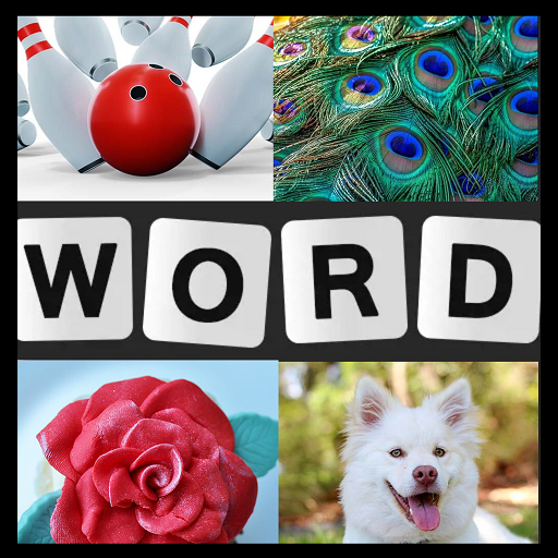 Word Picture – IQ Word Brain Games Free for Adults  (Unlimited money,Mod) for Android 1.3.4
