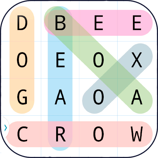 Word Search Puzzle  (Unlimited money,Mod) for Android 2.2020