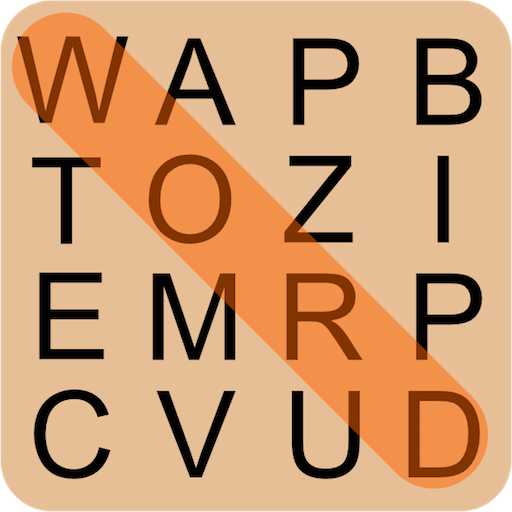 Word Search Puzzles  1.28 (Unlimited money,Mod) for Android