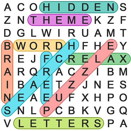 Word Search Quest  (Unlimited money,Mod) for Android 1.43