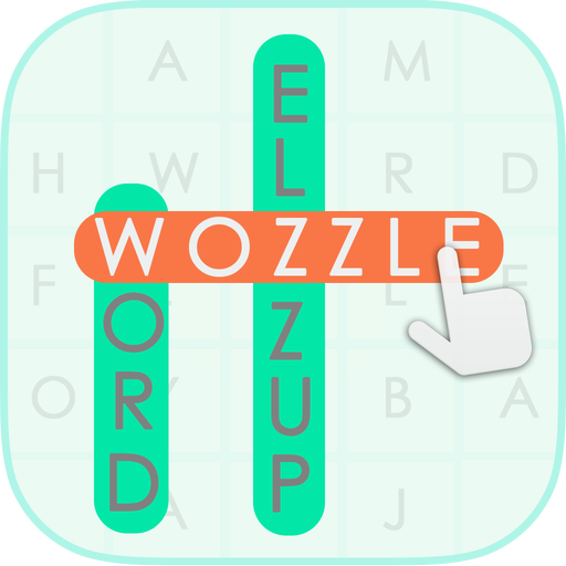 Word Search – Wozzle  (Unlimited money,Mod) for Android 1.8.0