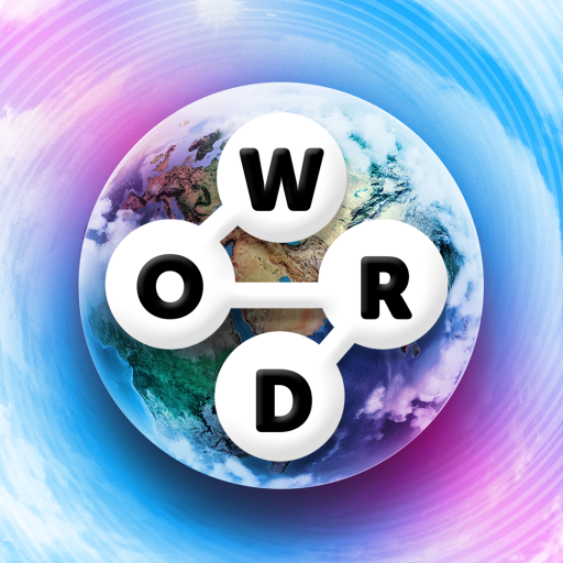 Words of the World – Anagram Word Puzzles!  (Unlimited money,Mod) for Android  1.0.16