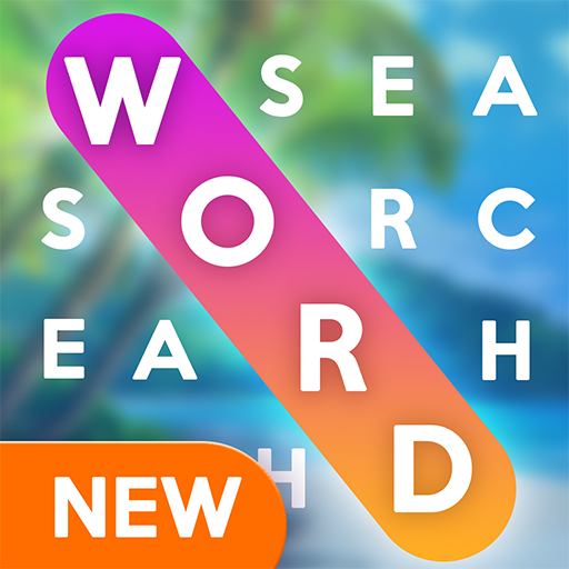 Wordscapes Search  (Unlimited money,Mod) for Android 1.7.0