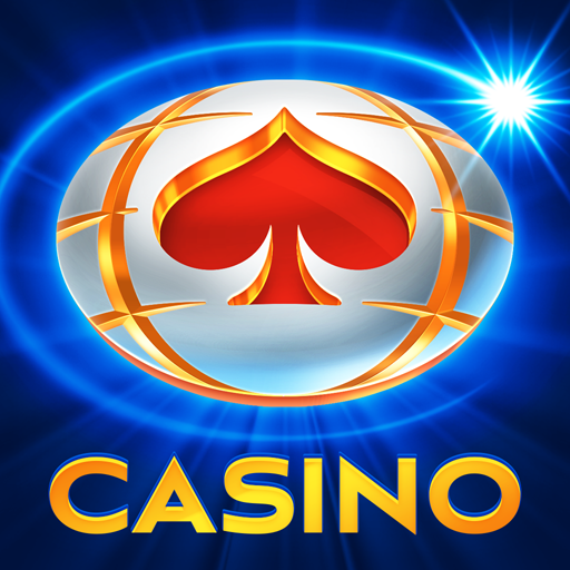 World Class Casino Slots, Blackjack & Poker Room  (Unlimited money,Mod) for Android 8.3.8