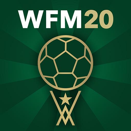 World Football Manager  (Unlimited money,Mod) for Android 1.1.3
