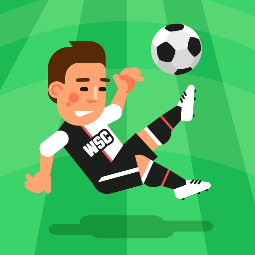 World Soccer Champs  3.4 (Unlimited money,Mod) for Android