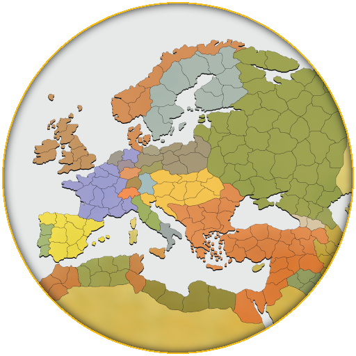 World conquest: Europe 1812  (Unlimited money,Mod) for Android 1.1