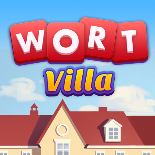 Wort Villa  (Unlimited money,Mod) for Android 2.10.0