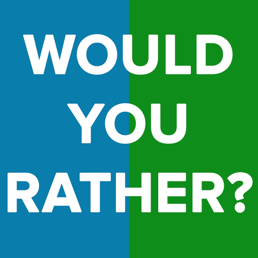 Would You Rather?  (Unlimited money,Mod) for Android 3.1.1