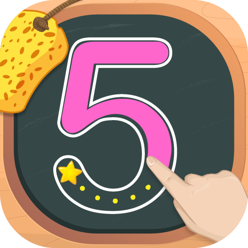 Write Numbers: Tracing 123  (Unlimited money,Mod) for Android 2.1.1