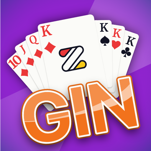 ZGA Gin Rummy (Unlimited money,Mod) for Android 1.8.0