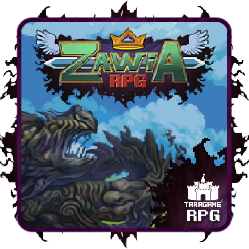 Zawia RPG  (Unlimited money,Mod) for Android 1.2.0.8