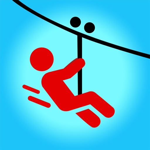 Zipline Valley – Physics Puzzle Game  (Unlimited money,Mod) for Android 1.9.3