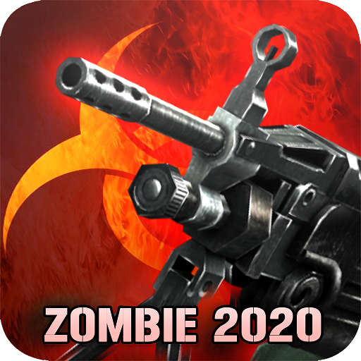Zombie Defense Shooting: FPS Kill Shot hunting War  (Unlimited money,Mod) for Android 2.6.5
