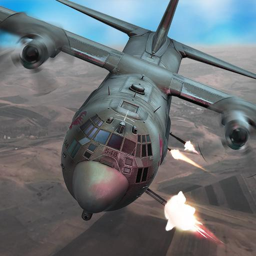 Zombie Gunship Survival – Action Shooter  1.6.35 (Unlimited money,Mod) for Android