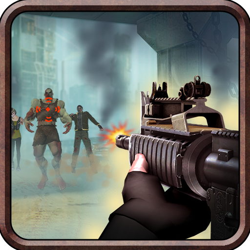 Zombie Trigger – Undead Strike  (Unlimited money,Mod) for Android 2.5
