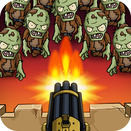 Zombie War: Idle Defense Game  (Unlimited money,Mod) for Android 27