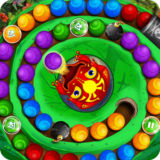 Zumbia Deluxe  (Unlimited money,Mod) for Android 1.964